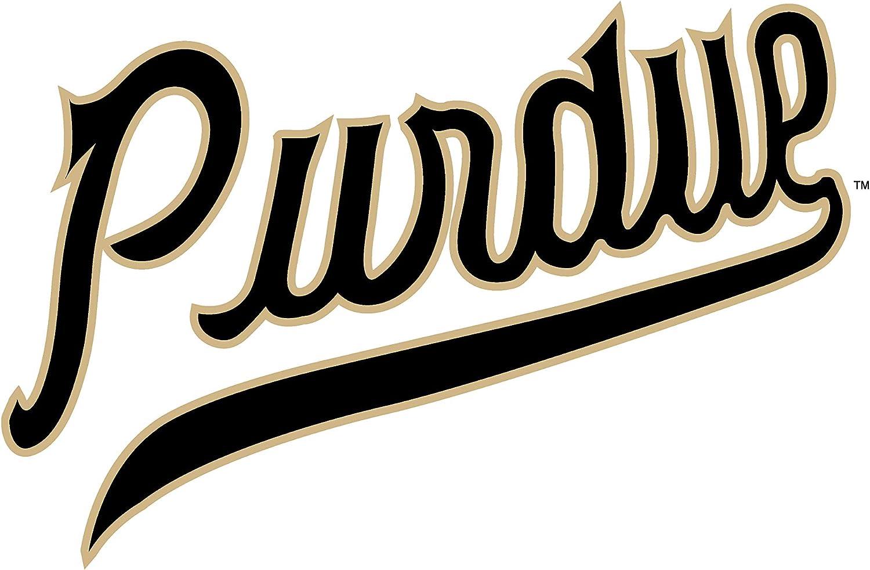 NCAA Purdue Boilermakers PURLEG13 Toddler Baseball Raglan T-Shirt