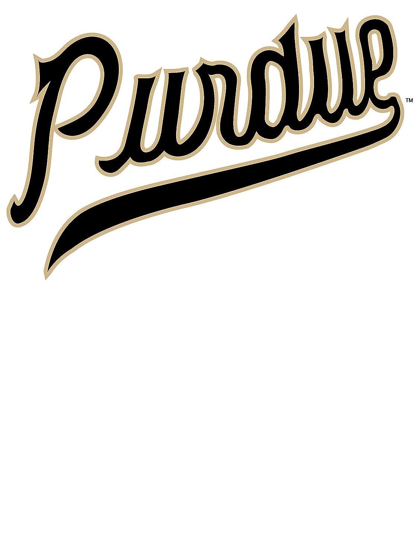 NCAA Purdue Boilermakers PURLEG13 Toddler Triblend Short Sleeve Tee