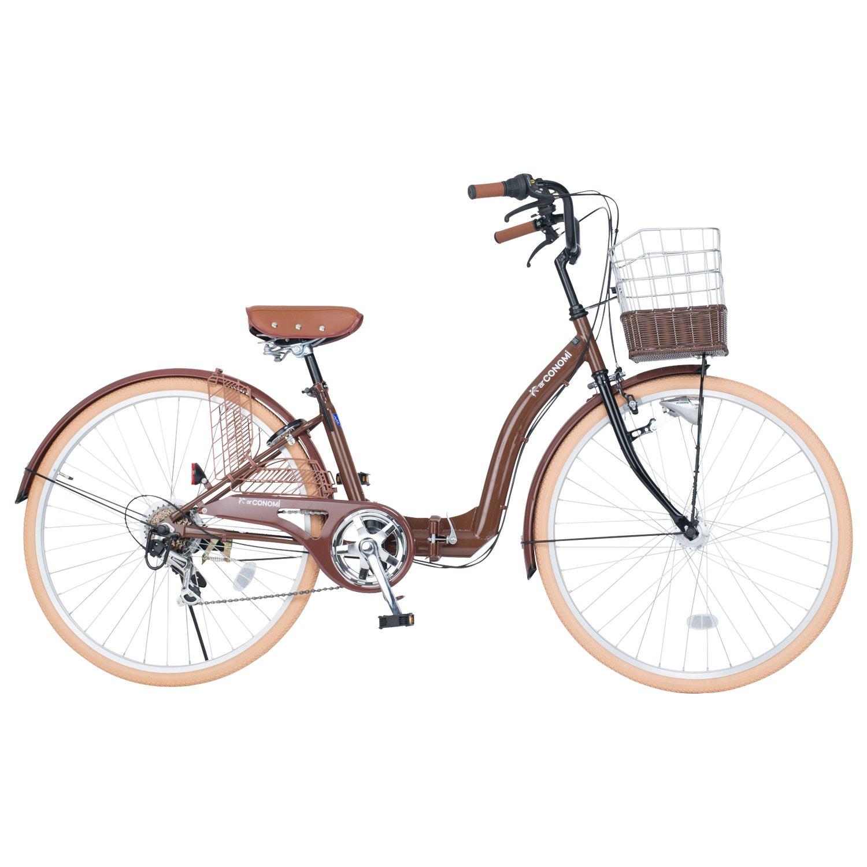 26 折りたたみ インチ 自転車