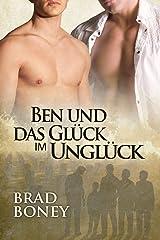 Ben und das Glück im Unglück (Die Austin-Trilogie 1) (German Edition) Kindle Edition