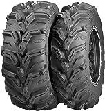 ITP Mud Lite XTR Tire - Front/Rear - 27x9Rx14 , Tire Size: 27x9x14, Rim Size: 14, Position: Front/Rear, Tire Ply: 6, Tire Type: ATV/UTV, Tire Construction: Radial, Tire Application: All-Terrain 560373