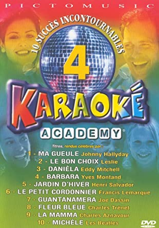 Amazon.com: Karaoké academy 4: Movies & TV
