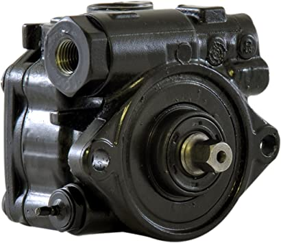 ACDelco 36P0620 Professional Power Steering Pump Remanufactured