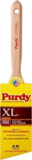 product image for Purdy 144152325 Angular Trim Glide Brush, 2-1/2-Inch, 6-Pack