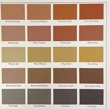 Amazon Us Pigments Integral Concrete Pigment 10 Pound Bag
