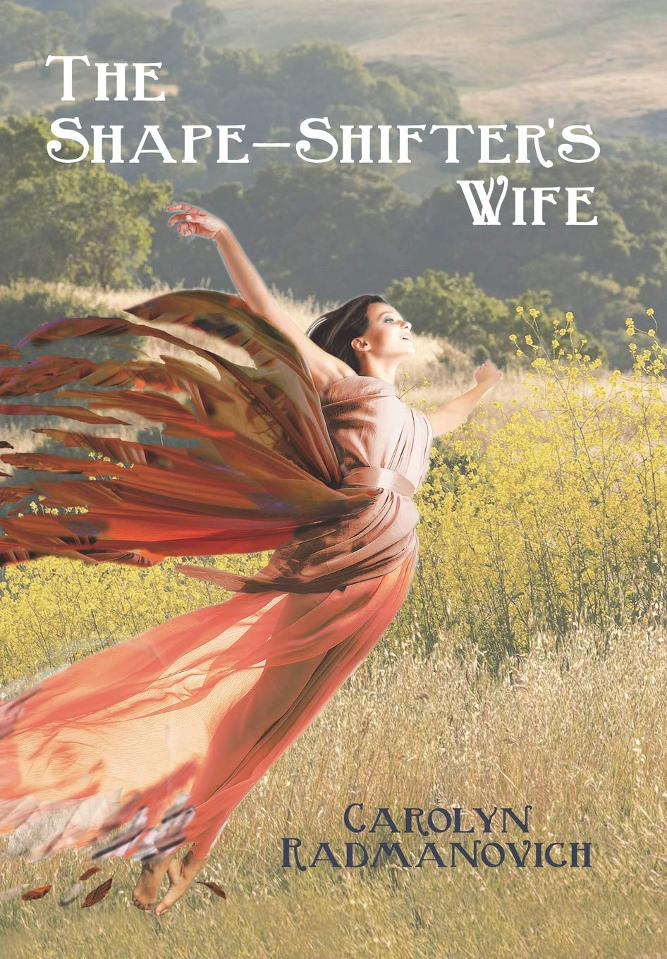 Download The Shape-Shifter's Wife pdf epub