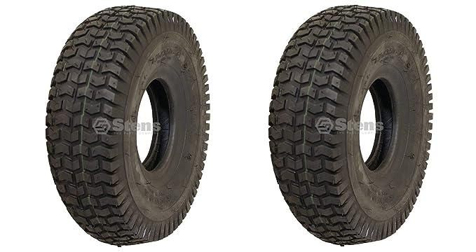 Amazon.com: Stens 160-609 Kenda - Neumático de 2 capas, 4.3 ...