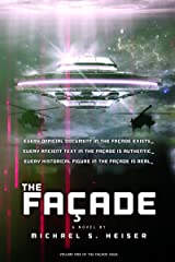 The Façade (the Façade Saga) (Facade Saga) Paperback