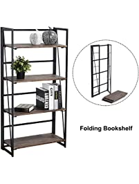 Industrial Bookshelf Amazon