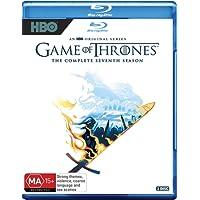 Game of Thrones S7 (Robert Ball) BD