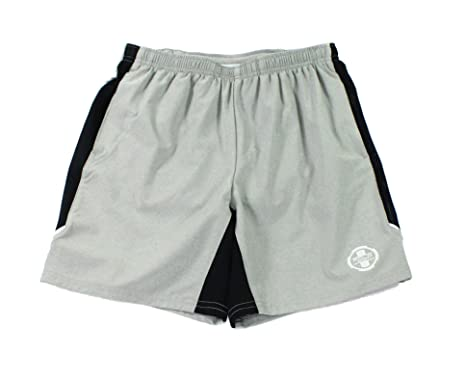 Polo Ralph Lauren Mens Pull-On Shorts Athletic Apparel Gray 2XL