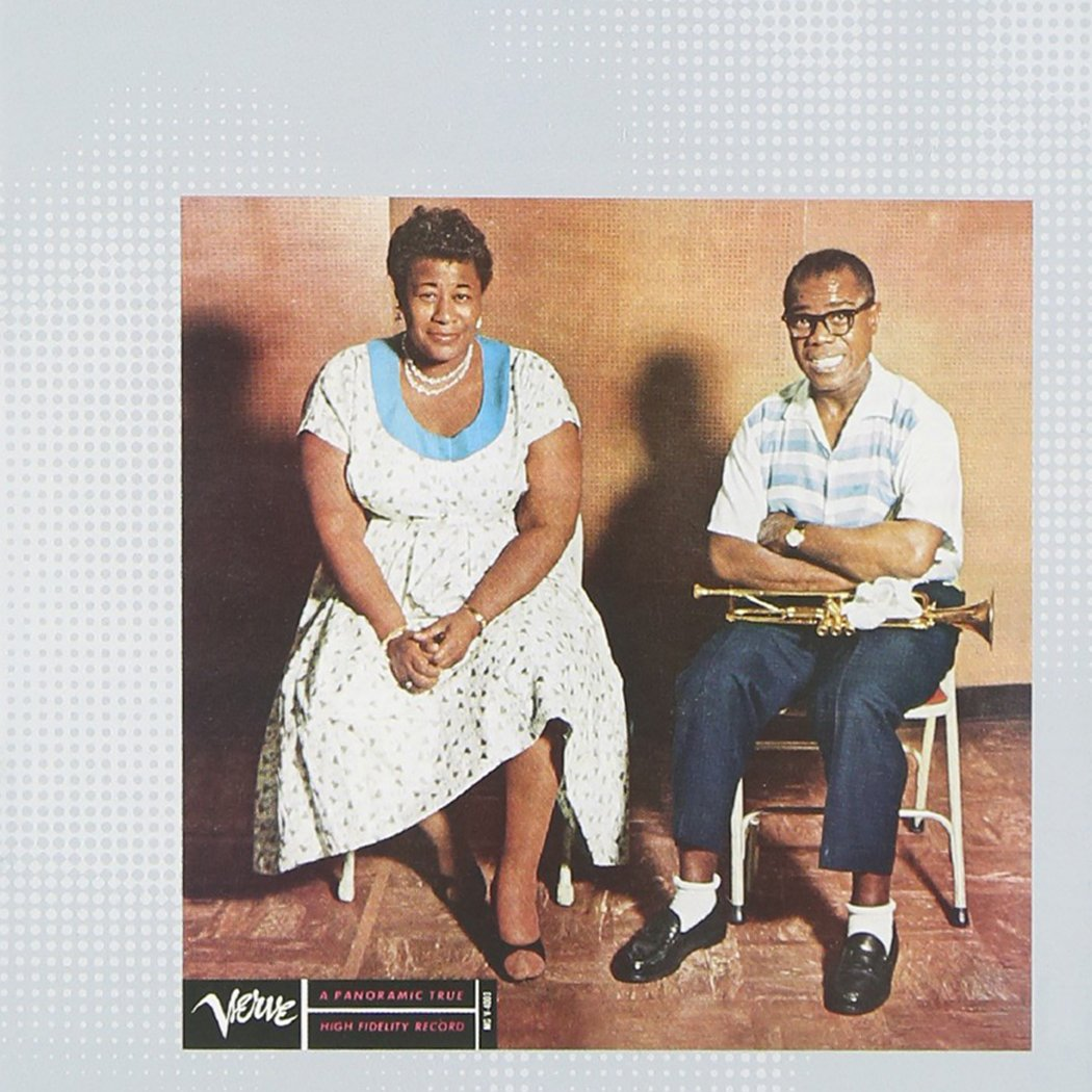 Ella And Louis (VME - Remastered) by Verve