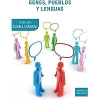 Genes, pueblos y lenguas (portada puede variar)