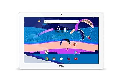 SPC Gravity Tablet con Pantalla IPS HD 10,1 Pulgadas ...