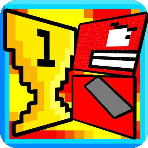 Line Jump Run X : Robot Dash - by Panda Tap Games
