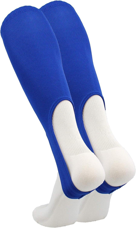 Multiple Colors TCK Sports Solid Colors 7 Inch Baseball//Softball Stirrups