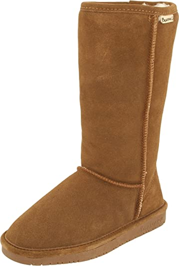 Women's Emma Tall Boot (5 B(M) US / 36 EUR Olive)