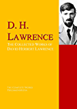 The Collected Works of David Herbert Lawrence: The Complete Works PergamonMedia (Highlights of World Literature)