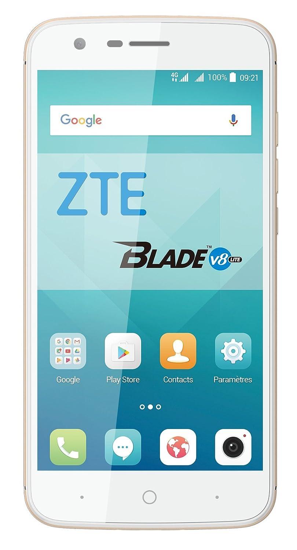 ZTE V8 Lite - Smartphone Libre de 5
