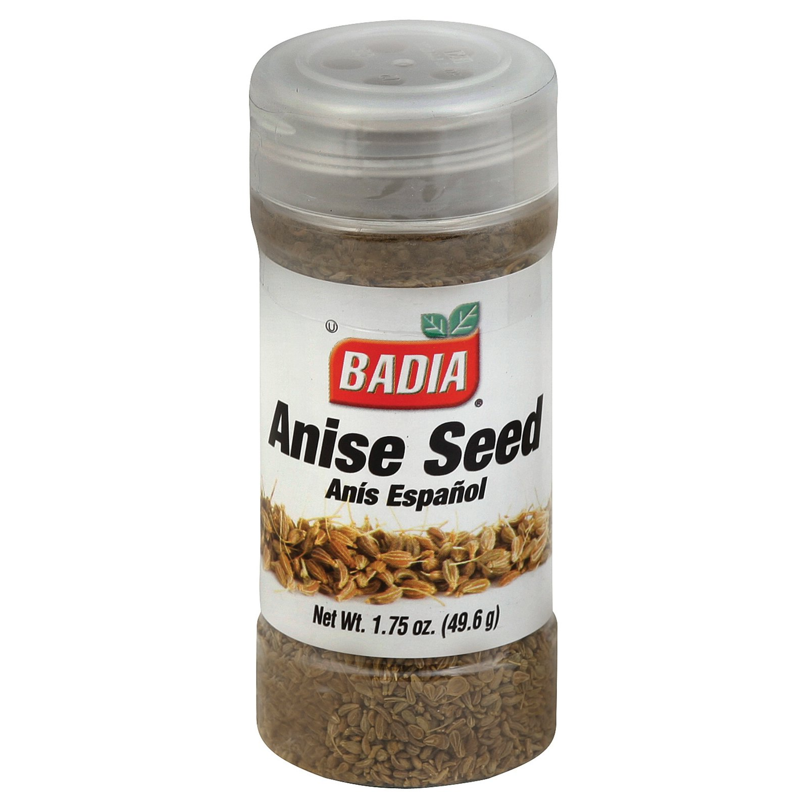 Badia Spices Anise Seed - Case of 12 - 1.75 oz.