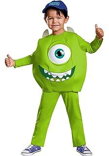 Amazon Com Boo Deluxe Toddler Costume Purple Medium 3t 4t Toys Games
