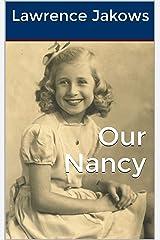 Our Nancy Kindle Edition
