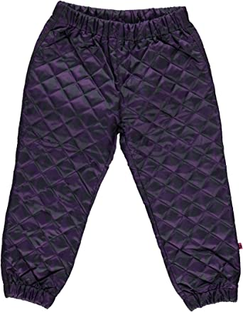 Smafolk Purple Coloured Quilted Thermal Underwear Lilac From ... : quilted insulated underwear - Adamdwight.com