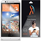 XShields© (3-Pack) Screen Protectors for HTC Desire 510 (Ultra Clear)