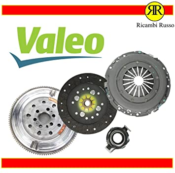 Kit Embrague y volante marca Valeo 836017 _ 828111: Amazon.es: Coche y moto