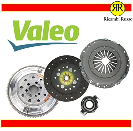 Kit Embrague y volante marca Valeo 836017 _ 828111