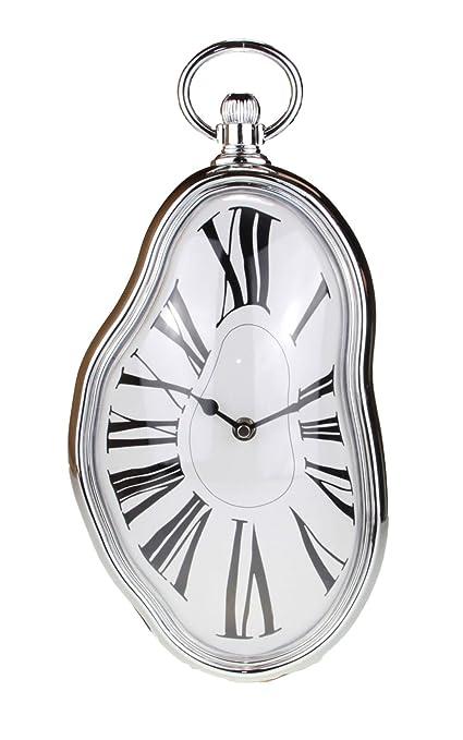 Sil - Reloj de pared, diseño de cuadro de Dalí
