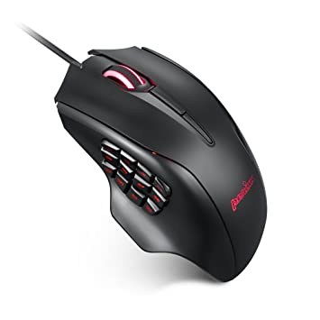 12 button gaming mice