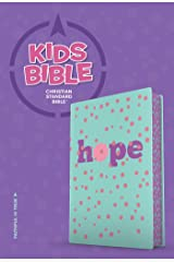 CSB Kids Bible, Hope Kindle Edition