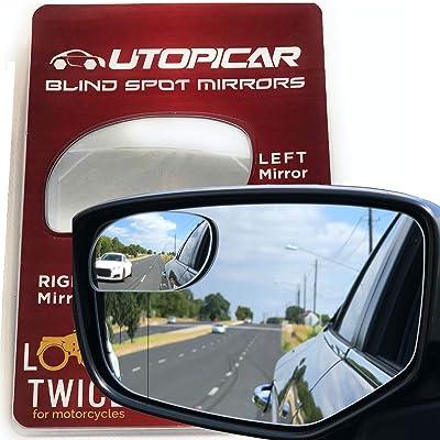 Blind Spot Mirrors. Unique design Car Door mirrors/Mirror