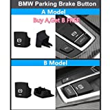 For BMW Electronic Parking Brake Switch Button