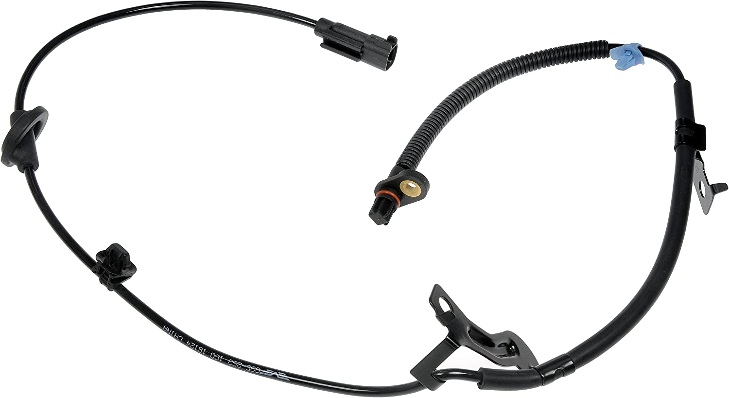 ABS Wheel Speed Sensor Rear Right Dorman 695-253