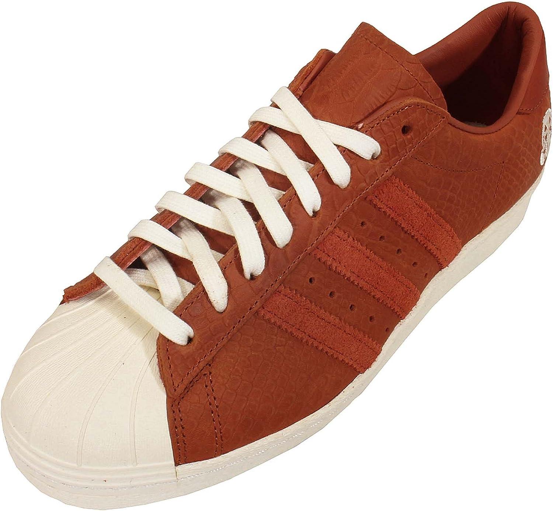 Adidas Superstar 80v FP foxred/foxred/Cwhite Black Negbas Ftwbla Pursho