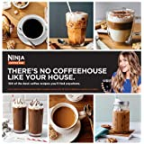 Ninja 100-Recipe Cook Book - There's No Coffeehouse Like Your House | CBCF090
