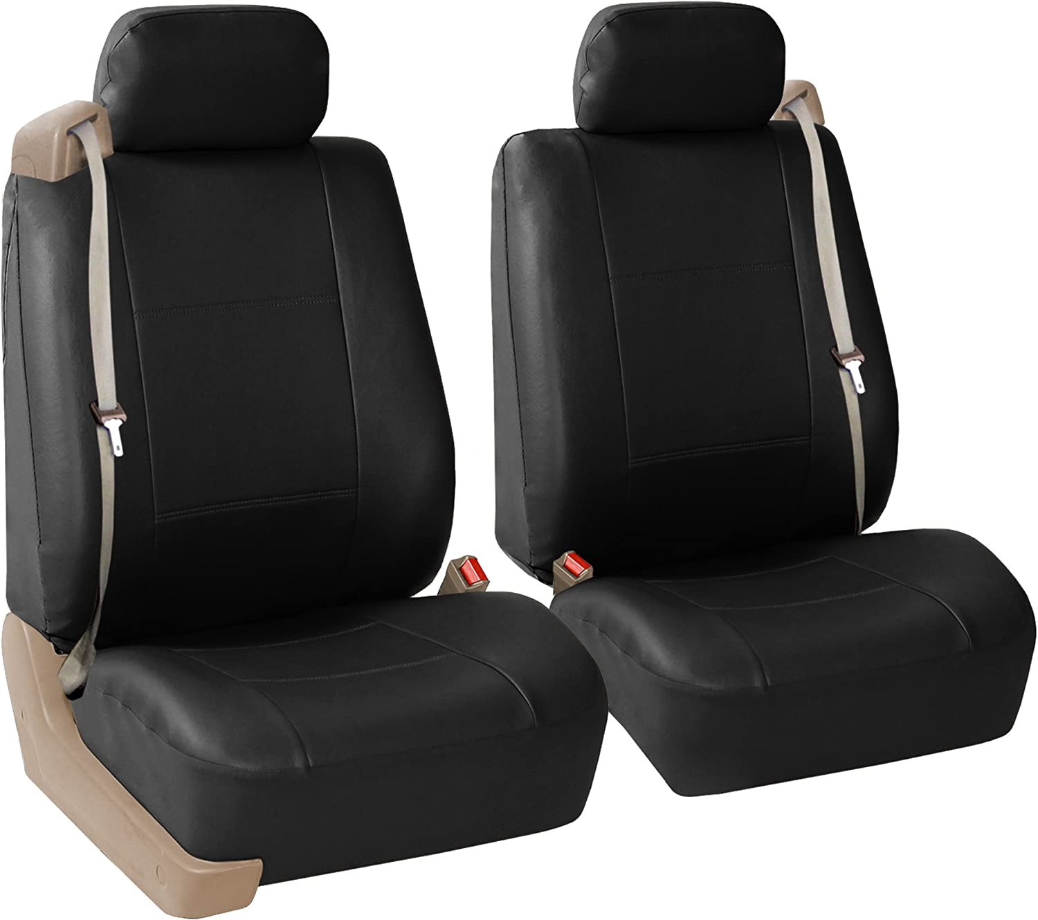 Passenger Side Genuine Hyundai 88260-4R111-YDY Seat Cushion Covering Front