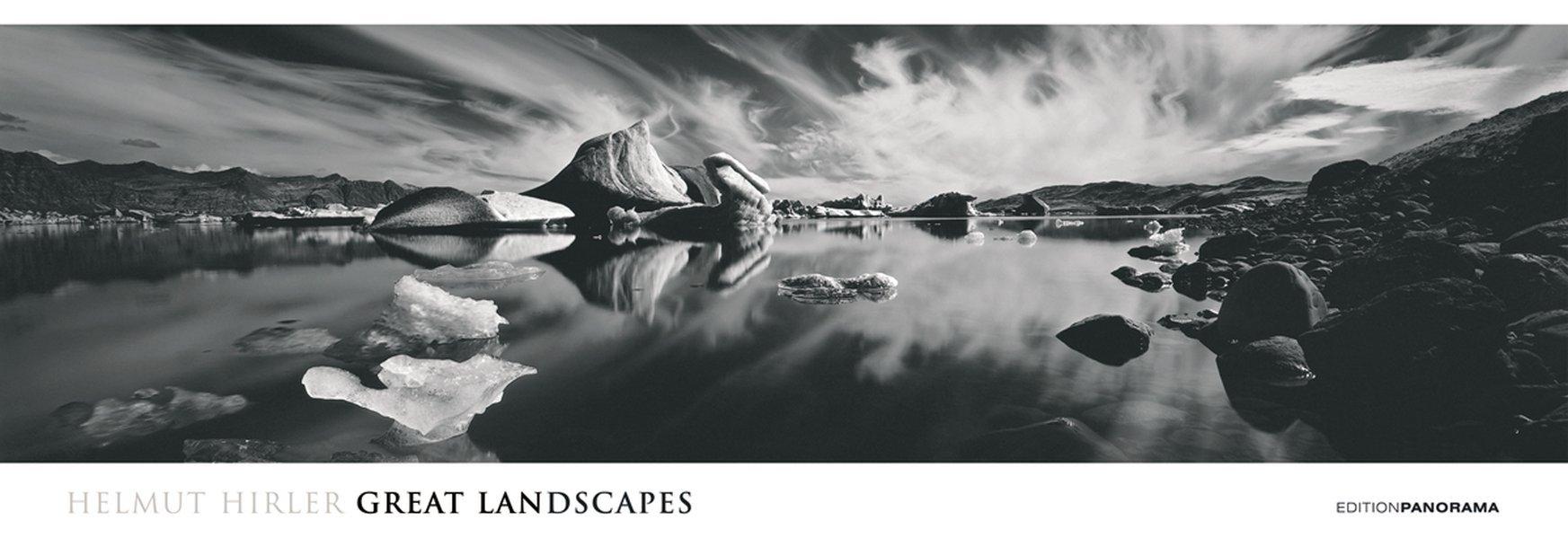 Great Landscape Infinity. Kalender