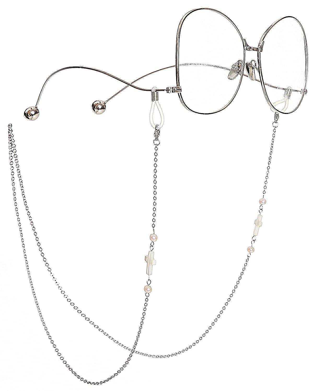 Mini Tree Occhiali Catene per occhiali da lettura Perline Occhiali Cord Occhiali Band Occhiali da lettura Occhiali Occhiali Catena Occhiali da sole Cintura BC1001