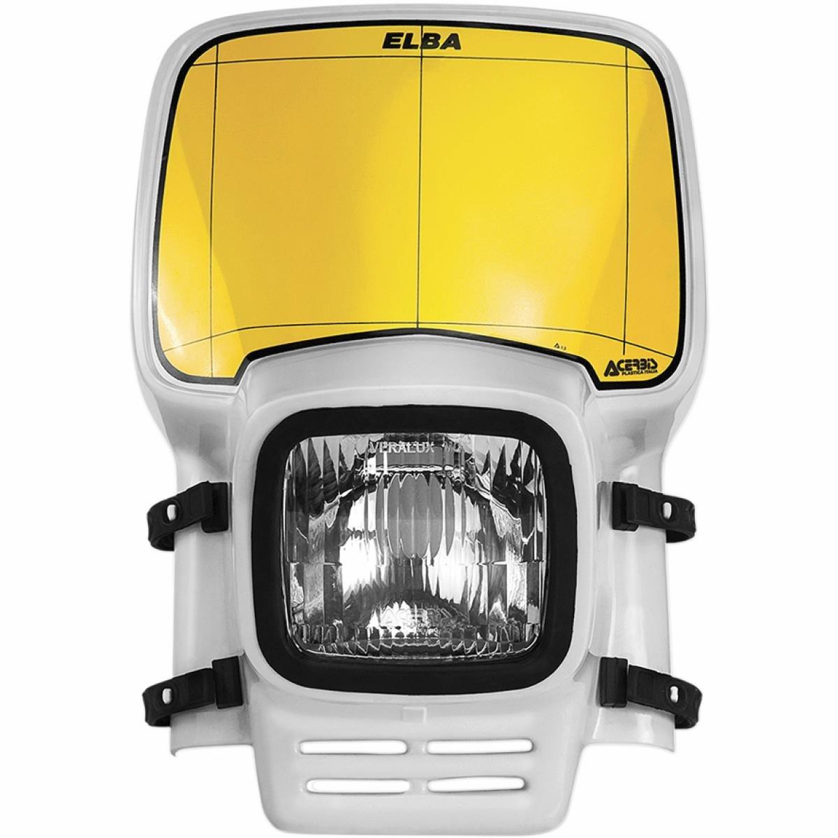 Acerbis Elba II Headlight 2633050002
