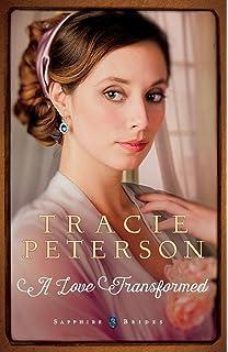A Love Transformed Sapphire Brides