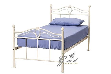Camera Da Letto Matrimoniale In Francese : Royale comfort esclusivo apollo stile francese crema telaio letto
