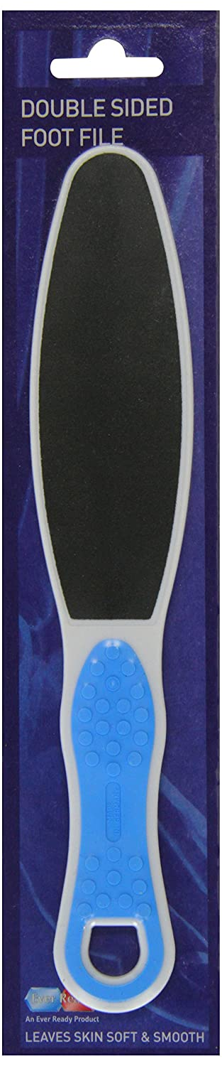 Ever Ready Double Sided Foot File 3712403
