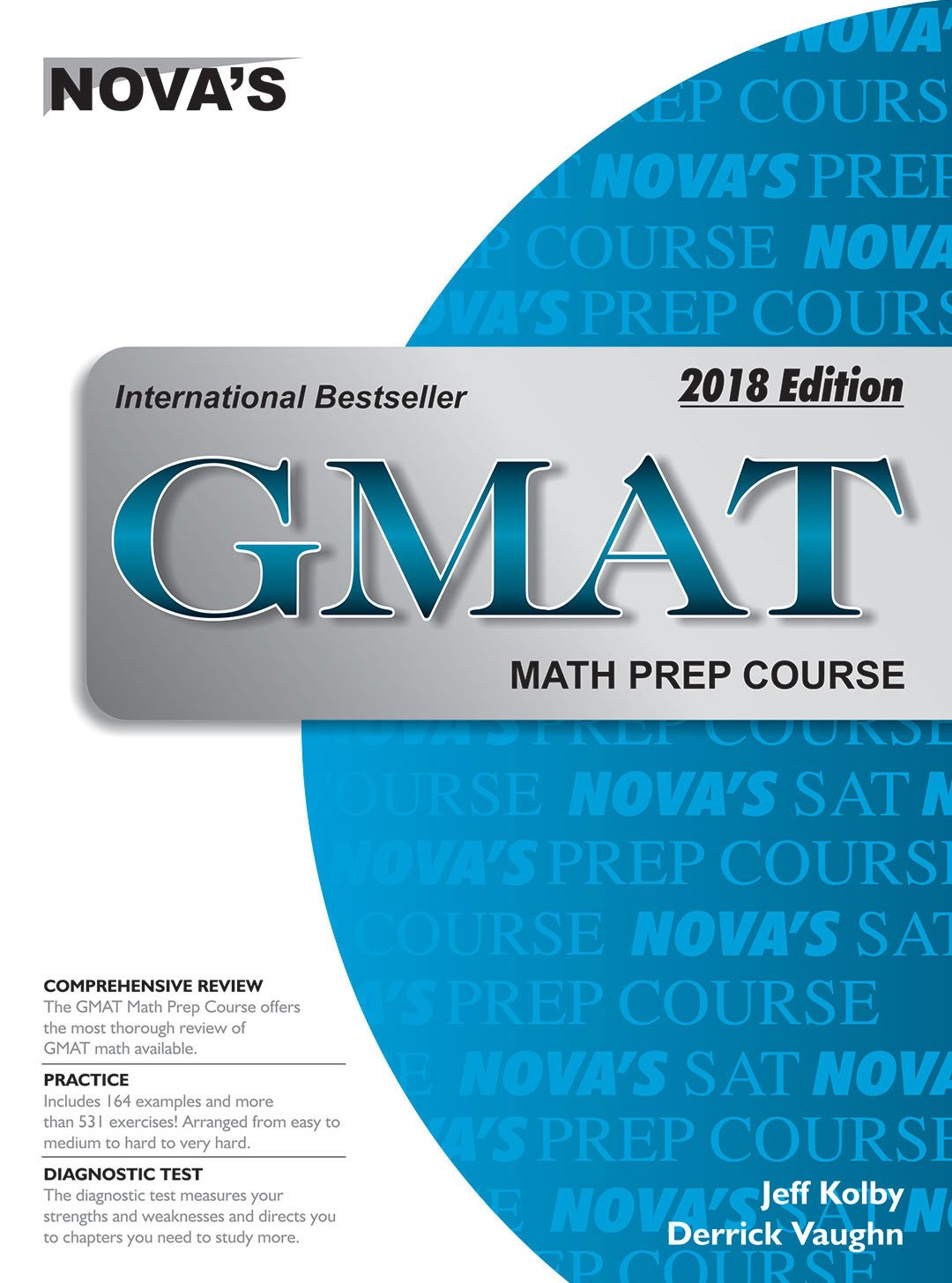 Buy GMAT Math Prep Course Book Online at Low Prices in India