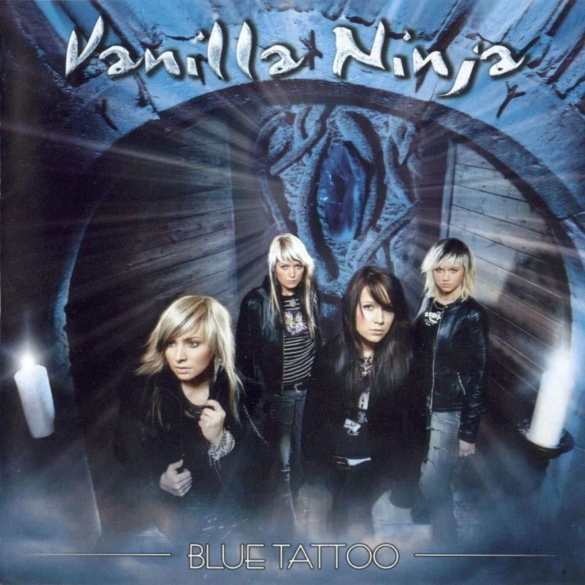 Blue Tattoo: Vanilla Ninja: Amazon.es: Música