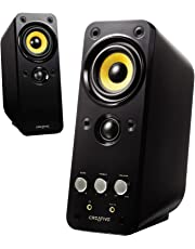 Creative GigaWorks T20 Series II (2.0) Multimedia Speakers with BasXPort Technology