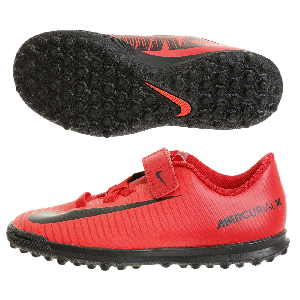 Nike Mercurial Vortex 3 TF JR - 831942616 - Größe  35.0