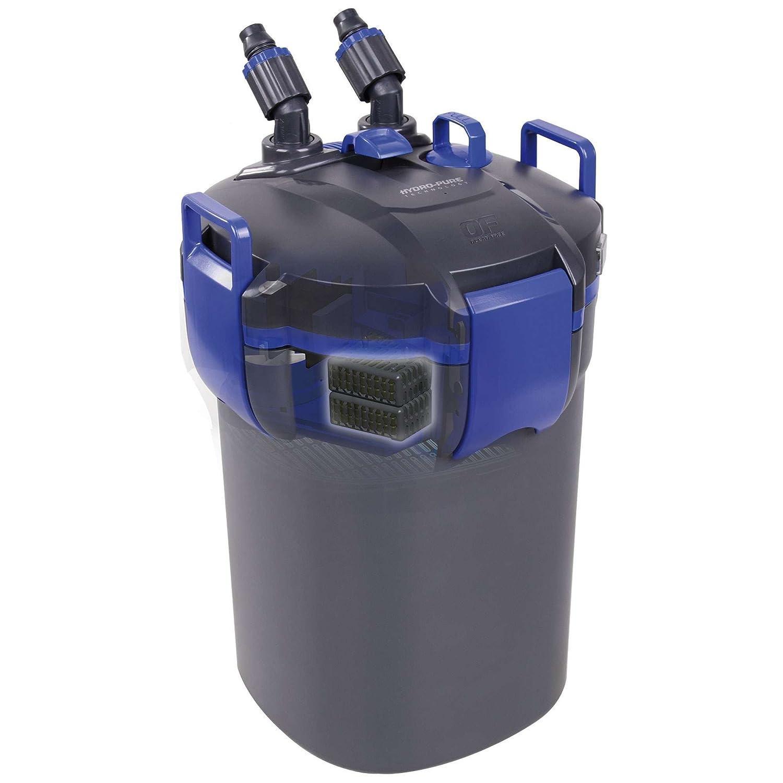 ICA hy1500 Filtro Esterno Hydra Filtron